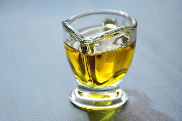 soigner a l huile d olive